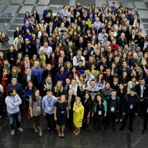 Dalība Austrumu Partnerības Jaunatnes forumā