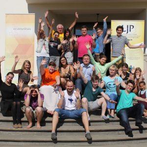 LJP Vasaras akadēmija