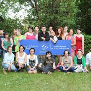 """""""Creative Minds for Culture"""" piedalās starptautiskās apmācībās  par komunikāciju"""