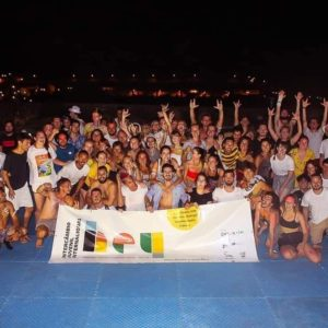 """Piedzīvojumi un jauni skatpunkti jauniešu apmaiņas projektā """"HEY"""" Portugālē"""