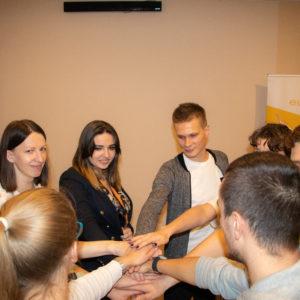 Erasmus+ projekti jauniešiem sniedz daudzveidīgu pieredzi