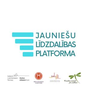 """Ar programmas """"Aktīvo iedzīvotāju fonds"""" atbalstu organizācija """"Creative Minds for Culture"""" sekmēs jauniešu līdzdalību interešu aizstāvībai un iesaistei lēmumu pieņemšanas procesos"""